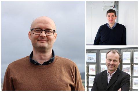 Dei tre største aktørane for mekling i Nordhordland trur alle at koronapandemien har spelt ei rolle i at bustadmarknaden går godt for tida.