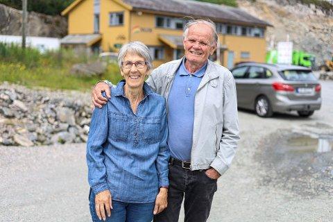 Grete og John Myksvoll trudde gifteringen var tapt for alltid – så snudde lykka seg.