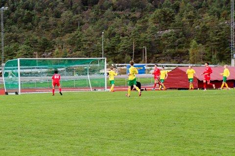 NBK - Osterøy. Nordhordland ballklubb.