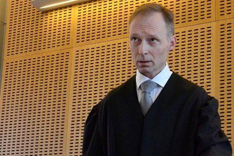 Statsadvokat Erik Thronæs har anket saken til høyesterett.