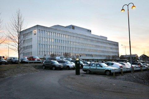 Åtte søkere har meldt interesse for kommunikasjonssjefsjobben i Nordland fylkeskommune.