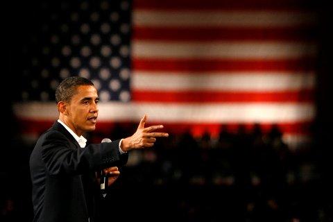 USAs president Barac Obama har nylig besøkt Alaska.