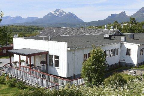 Kritiseres: Det ble under tilsynet på Hamarøy Bygdeheim avdekket at det ikke var definert hvem som er virksomhetsleder der.