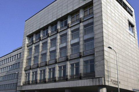 Rettsbygningen i Stavanger