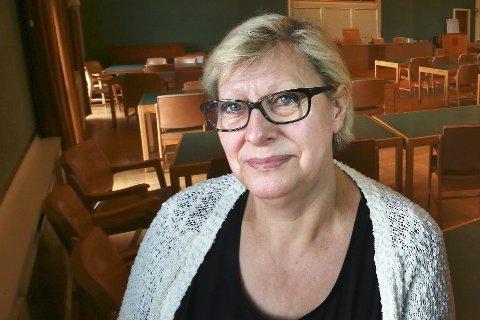 Ingrid Lien stemte for å  ta området på Mørkved Sør til annen næring enn landbruk, men ville stemt annerledes i dag.