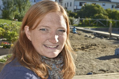 Bodø-ordfører Ida Pinnerød (Ap)