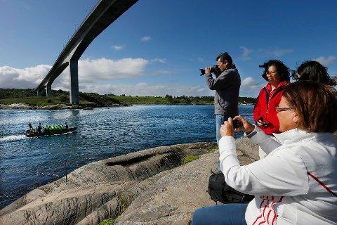 I Bodø/Salten har 20 opplevelsesbedrifter, Visit Bodø og Nordnorsk Reiseliv gått sammen om skreddersydde leveranser innenfor ro og hvile, aktiv nytelse, retreat- og treningsferie