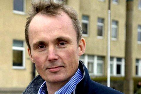- Det er veldig gledelig å registrere at det er et enstemmig formannskap som går inn for dette, sier Morten Melå (Ap).