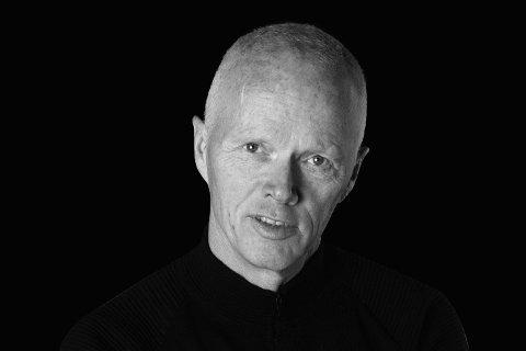 Til Bodø: Robert Mood skal snakke på Stormen torsdag 12. januar.
