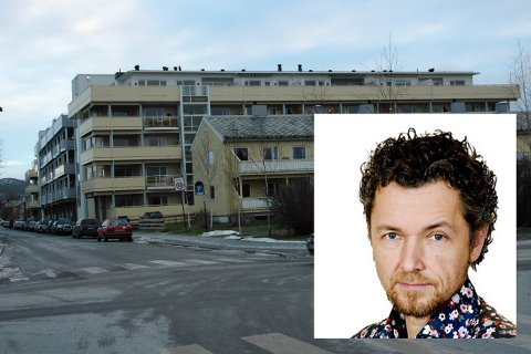Østre Skolepark er det verste eksempelet og kalles på folkemunne Norges svar på Murmansk, skriver Helge Grønmo.