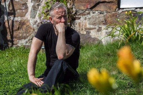 Predikant: Geir Magne Haukås har i en årrekke bodd i Bodø. Nå er han aktuell med sin Farmen-deltagelse.
