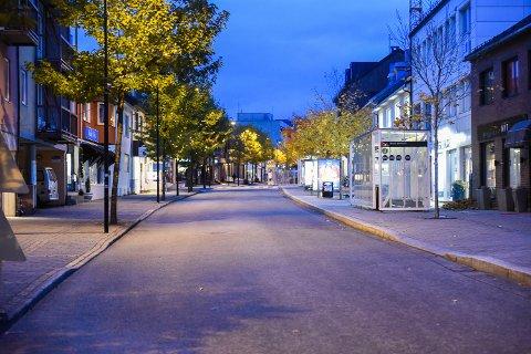 Roald Ravik (85) mistet 12.000 kroner kontant et sted i Bodø. Nå håper han noen er ærlige nok til å levere de inn.