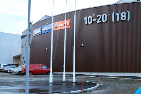 Expert-butikken på Bodø storsenter får nytt navn.