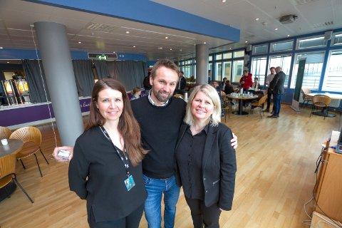 Angel Challenge er eid av Startup Norway.  Thomas Berglund er styreleder og en av grunnleggerne. DNB er hovedsponsor til programmet. Bedriftsrådgiver Ulrikke Kristensen og banksjef bedrift Salten Liv Bente Kristoffersen.