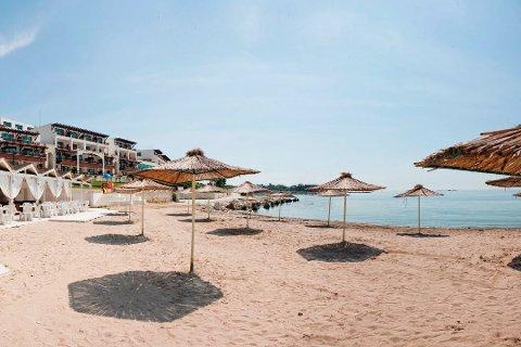 Bulgaria gjør et comeback på ferielista. Foto: Ving