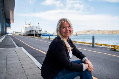 Marianne Bahr Simonsen.