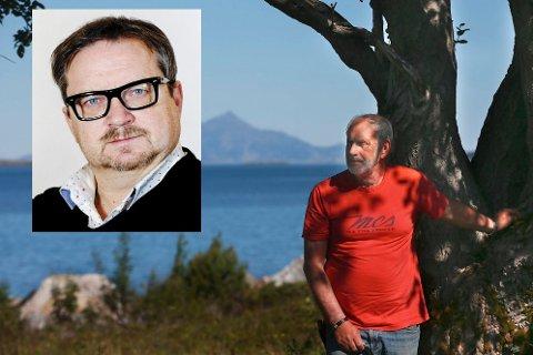 Stein Sneve skriver om eks-spionen Ola Kaldager og hans spådommer for fremtiden.