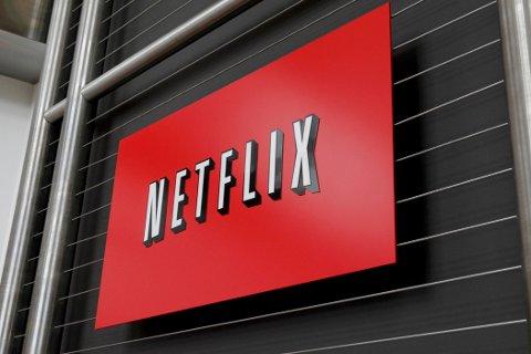 Netflix skrur opp prisene sine igjen.  Foto: Ryan Anson / Scanpix