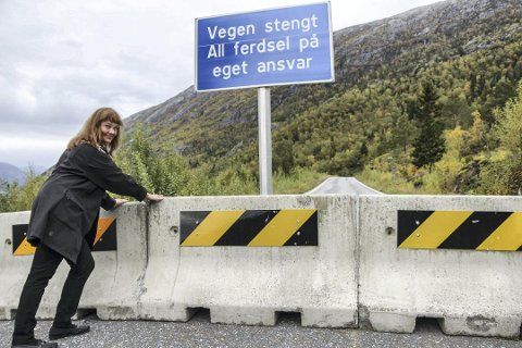 For første gang i denne valgkampen, måles FrP til en oppslutning på 17,8 prosent i Nordland. Det vil si at 2. kandidat Hanne Dyveke Søttar har plass på Stortinget - et mandat de fleste hadde avskrevet.