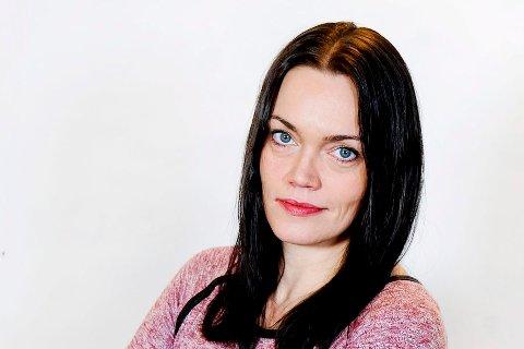 Siri Gulliksen er journalist i Avisa Nordland