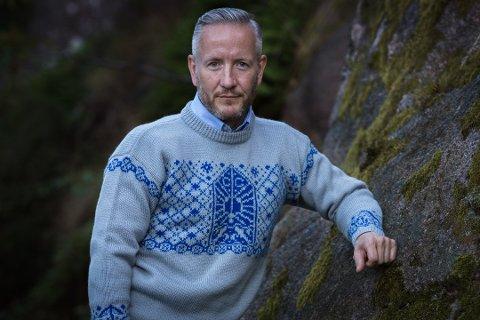 Deltager: Geir Magne Haukås er med i Farmen 2017.