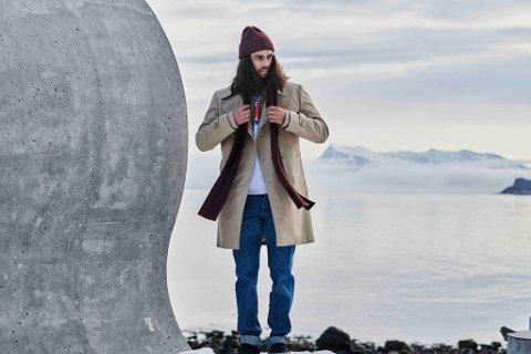 Herremerket FOGG Gildeskål flytter nå inn i de samme lokalene som O.Johanson i Bodø.