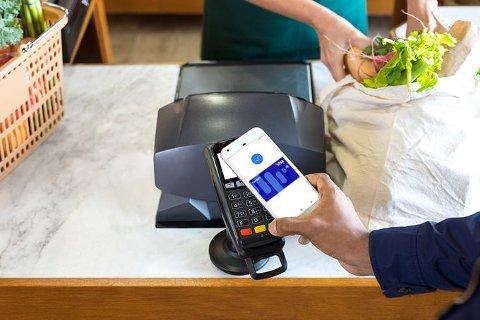 Google Pay er lansert i Norge.