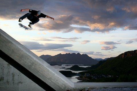 Bodø Skateboardklubb er et veldig godt eksempel på hvordan lokale ildsjeler på skateboard skaper aktivitet for alle skatere.
