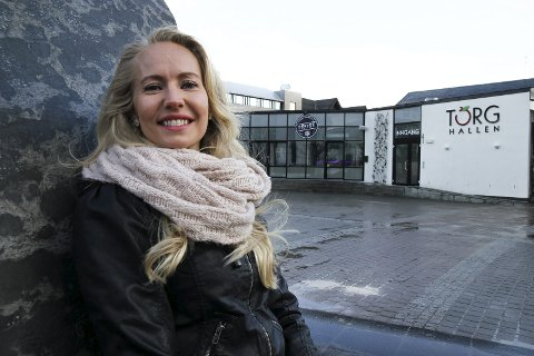 Slutter: Kristine Engan Imingen fortsetter ikke i jobben.