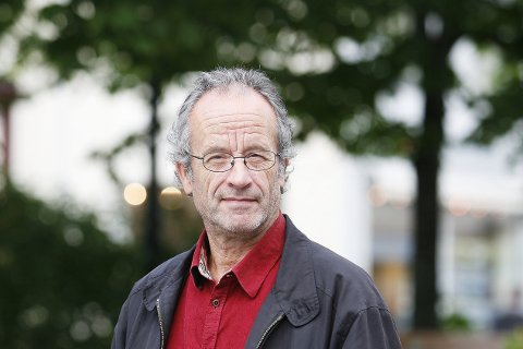 Turnéklar: Henning Gravrok fylte 70 år tidligere denne våren. Nå skal han markere jubileet med en helt spesiell turné.Foto: Helge Grønmo