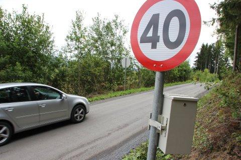Statistikken til Sparebank1 viser at det er nordlendingene og folk i Hedmark som er flinkest til å kjøre med flyt