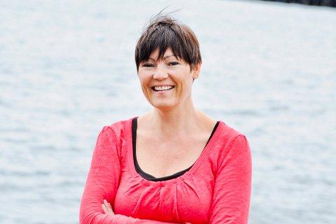 Monica White Martinsen ga NRK Nordlands lyttere en ufrivillig leksjon i nordnorsk bannskap mandag.