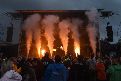 Andre utgave av Gatafestivalen i Fauske ser allerede svært lovende ut. Festivalsjef Ørjan Strand har imidlertid flere triks i ermet for å gjøre årets opplevelse enda bedre enn i fjor.