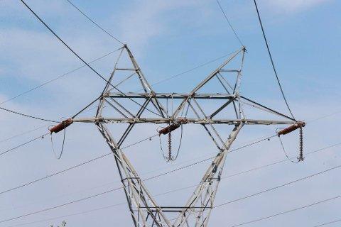Etter skyhøye strømpriser den siste perioden, melder nå SSB om et kraftig prisfall.