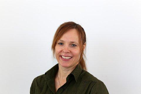 Inger Marie Holm (ph.d.)
