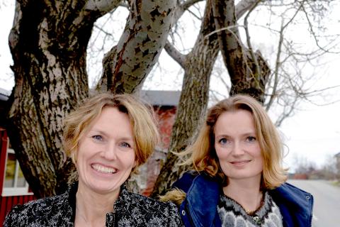 Aino og Maria Olaisen har store eierandeler i oppdrettsselskapet Nova Sea. For ligningsåret 2018 har deres personlige formue falt med over 100 millioner kroner hver.