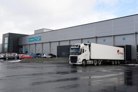 Policy: Cermaq Norway har i likhet med andre lakseprodusenter en klar policy for behandlingen av dårlig skodde vogntog; de nektes last.