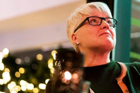 Ramona Lind er kåret til Årets Nordlending 2019.