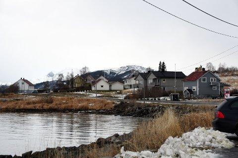 Variabel kvalitet: Innbyggere i Nordfold får ikke alltid levert vann av like bra kvalitet.