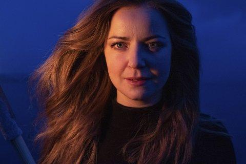 Ny plate: Ann-Iren Hansen skal ha releasekonsert i Stormen 23. mars.