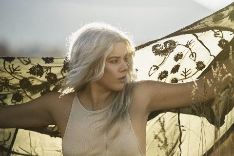 Fengende: Natalie Sandtorv er blant Norges mest talentfulle jazzsangere.