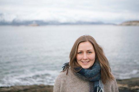 Merete Nordheim i Visit Bodø advarer om at Bodø har en mangellapp hvis ikke byen sertifiseres som bærekraftig reisemål.