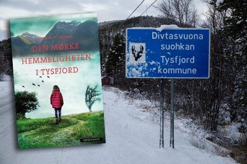 Førstkommende mandag slippes boken «Den mørke hemmeligheten i Tysfjord» av forfatter Anne-Britt Harsem. Boken tar for seg «Liv» og hennes historie.