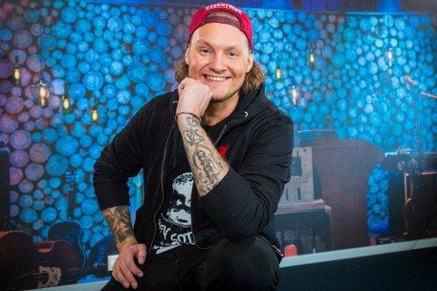 """Petter «Katastrofe» Kristiansen er en av syv deltakere i TV2 programmet """"Hver gang vi møtes"""". Foto: Heiko Junge / NTB scanpix"""