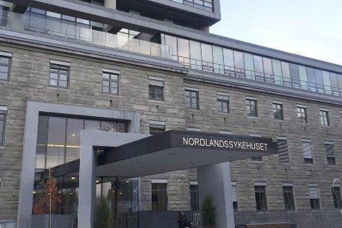 Nordlandssykehuset er i en krevende økonomisk situasjon.