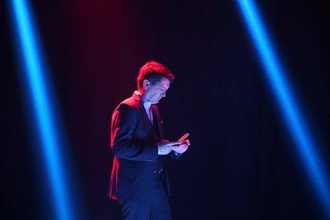 Rema-sjef Ole Robert Reitan. Foto: Vidar Ruud (NTB scanpix)