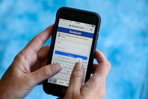 I Norge er 63 prosent bekymret for den informasjonen store teknologiselskaper (som Google, Facebook) har om dem.