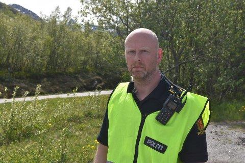 Egil Økshoff