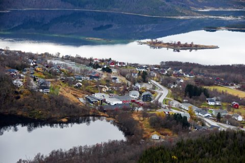 Gode tall: Hamarøyhar både størst nedgang og lavest sykefravær i hele Nordland i første kvartal 2019.