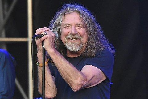 Legendarisk: Robert Plant har blitt kåret til å eie verdens beste rockestemme flere ganger. Vi får se og høre om han holder toppnivå i Bodøhallen kommende fredag.